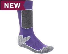 Women's Contoured Ski Socks