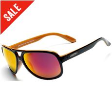 Trails Junior Sunglasses (Black)