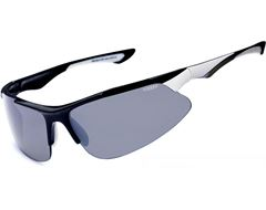 Indus Sunglasses (Black/PC Smoke)