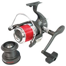 Beachmaster 7000FD Reel with Line