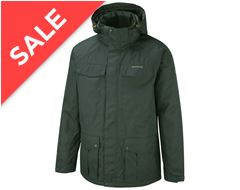 Kiwi Thermic Men's Waterproof Jacket