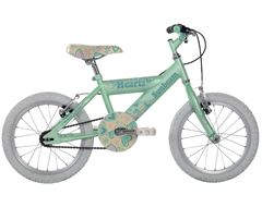 "Heartz 16"" Kids' Bike"