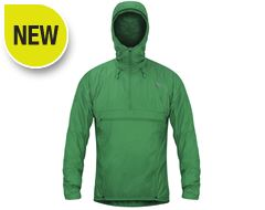 Men's Bora Windproof Smock