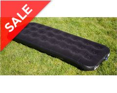 Single Flock Airbed