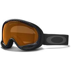 A Frame 2.0 Goggles (Carbon/Persimmon)