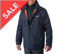 Arisdale Men's 3-in-1 Jacket