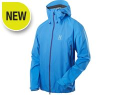 Roc Spirit Men's Waterproof Jacket