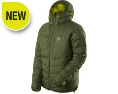 Bivvy Down Hood Men's Jacket