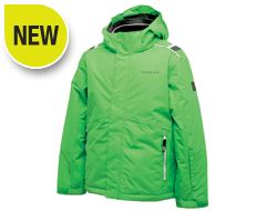 Victorious Kids' Snow Jacket