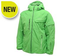 Valiant Men's Snowsports Jacket