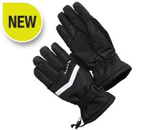 Stronghold Men's Ski Gloves