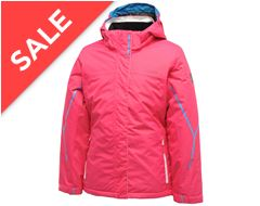 Parody Kids' Waterproof Jacket