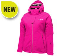 Invigorate Women's Snowsports Jacket