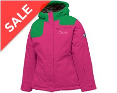 Miss Behave Girls' Ski Jacket