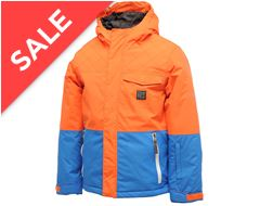 Level Out Kids' Snow Jacket