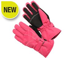 Catch Up Kids' Ski Gloves
