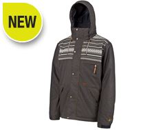 West Men's Snow Jacket
