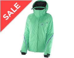 Women's Open Snowsports Jacket