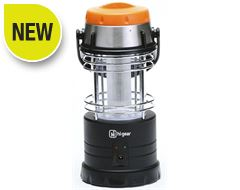 Rechargeable 20 LED Lantern