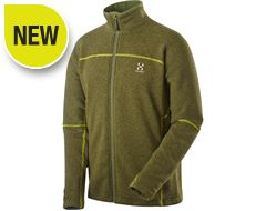 Swook Men's Fleece Jacket