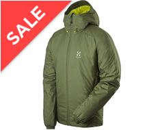 Barrier III Hood Men's Jacket