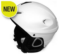 Strike Junior Ski Helmet