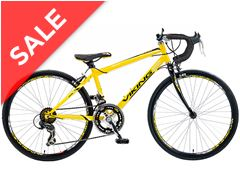 "Race Pro Boys' Road Bike (14 Speed, 24"" Wheel)"