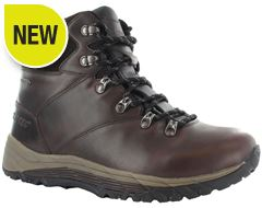 Summit Trail Luxe WP Men's Walking Boot