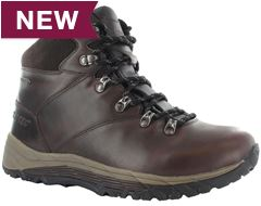 Summit Trail Luxe WP Women's Walking Boot