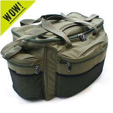 Large Green Carryall