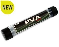 Narrow Mesh PVA Tube (7 metre)