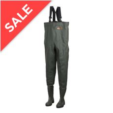 CHILD WADERS 4 OR5