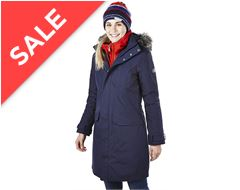 Cinderdale Women's Mac
