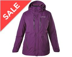 Etive Women's Waterproof Jacket