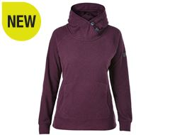 Flurry Women's HZ Hoody