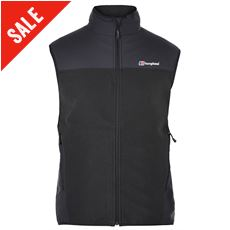 Fortrose Pro Men's Fleece Vest