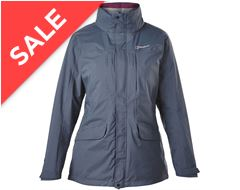 Skiddaw Women's Waterproof Jacket