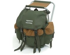Folding Rucksack with Stool
