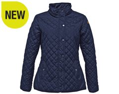 Buntie Women's Quilted Jacket