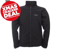 Cera II Men's Softshell Jacket