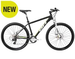 "Spike 27.5"" 5.5 Leisure Bike"