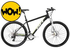 "Spike 27.5"" Mountain Bike"