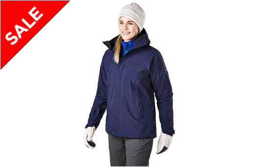 Womens 3-in-1 Jackets & Ladies Winter Coats | GO Outdoors