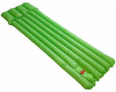 Inflatable Reeded Airbed
