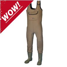 Sigma Neoprene Chest Wader