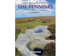 Great Mountain Days In The Pennines Guidebook