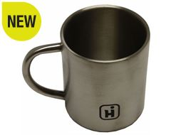 Stainless Steel Mug (0.3L)