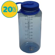 Wide Mouth Bottle (1L)
