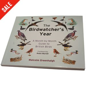 The Birdwatcher's Year
