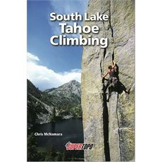 South Lake Tahoe Climbing Guidebook